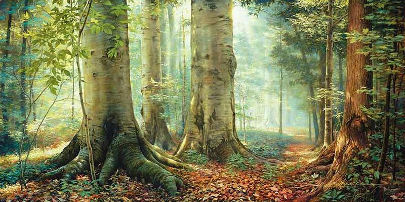 The Sacred Grove image