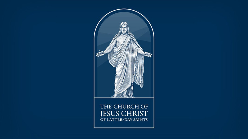 The Church of Jesus Christ of Latter Day Saints logo